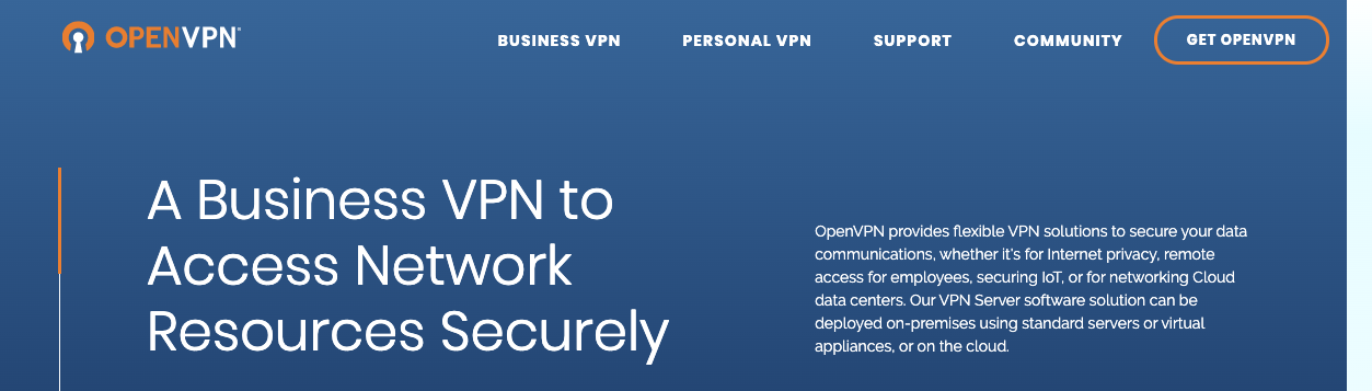 Los motivos por los cuales se debe escoger este VPN.