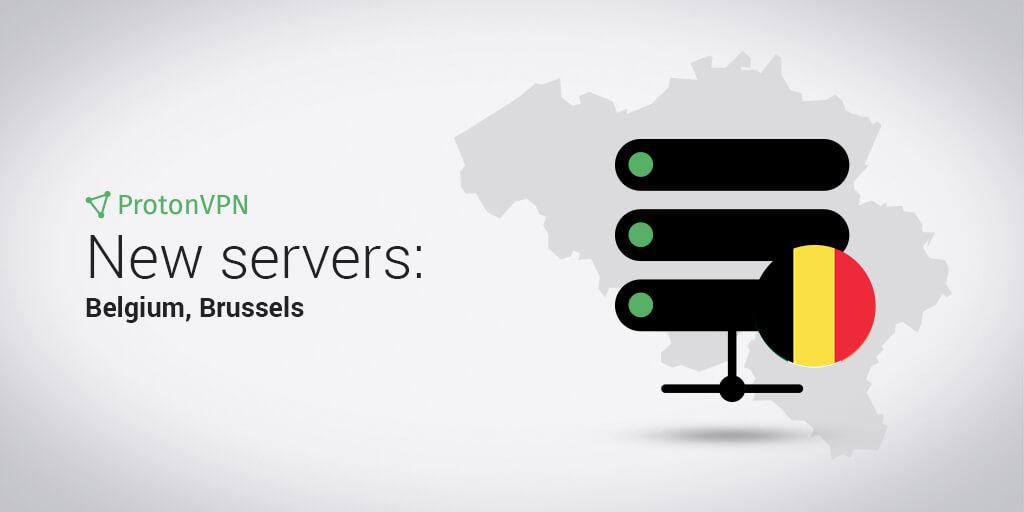 Un VPN para Bélgica es el mejor aliado para tu seguridad online