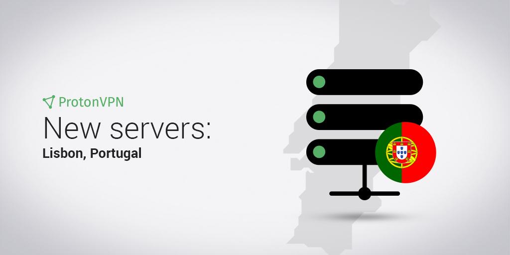 Utiliza un VPN para Portugal para camuflar tu IP.
