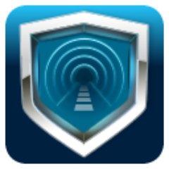 Spagnolo DroidVPN logo Twitter vpn