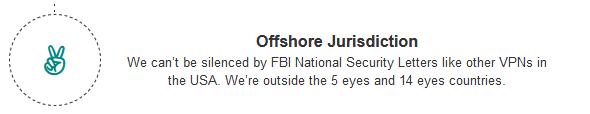lei FBI jurdicción foram vpn polícia