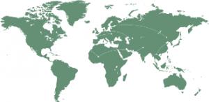 mundo viaje vpn libertad censura paises