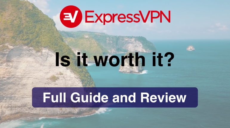review about the service of expressvpn