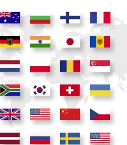 paises mundo servidores libertad vpn china