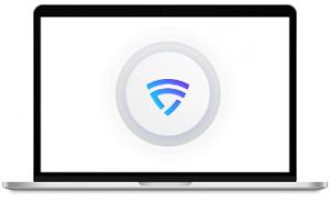 Ra4W komputer ekran logo Internet VPN VPN