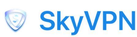 Logo de Sky vpn