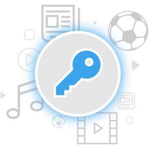Protección y privacidad de este VPN
