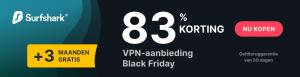NL Black Friday Surfshark