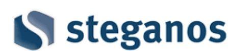 Logo de Steganos