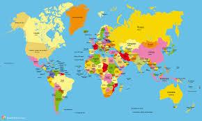 Krajach, w których działa VPN Makers
