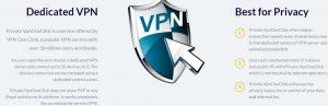 Elegir Vpn One Click en 2020
