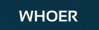 Logo de Whoer vpn