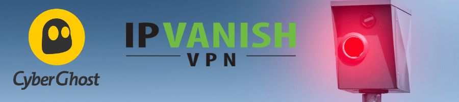 Ipvanish vs CyberGhost have the ability to offer the best security.