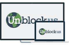 Unblockus vpn pantallas aparatos computador tablet movil