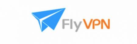 Logo FlyVPN