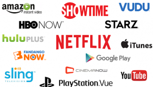 Mejores VPN para Streaming Online