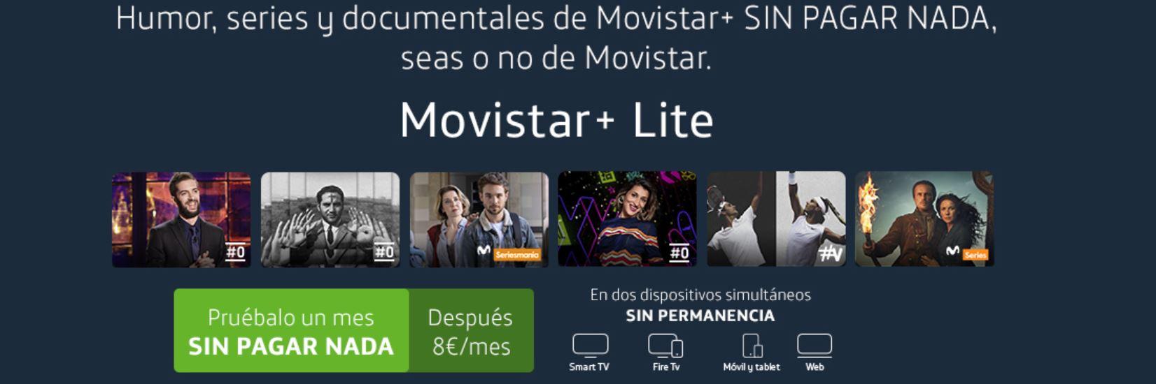Contratar un VPN para Movistar+ es sencillo y rápido.