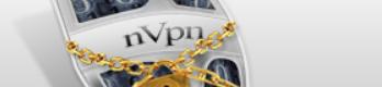 Logo de nVPN