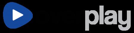 overplay logo