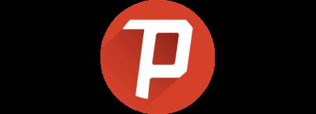 Logo de Psiphon VPN