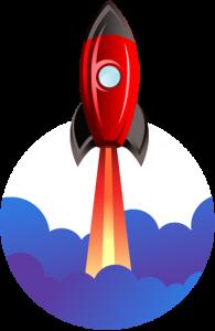 VPN szybkosci Witopia logo