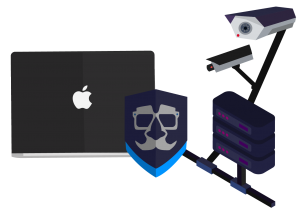 vigilancia seguridad naviacion apple mac vpn