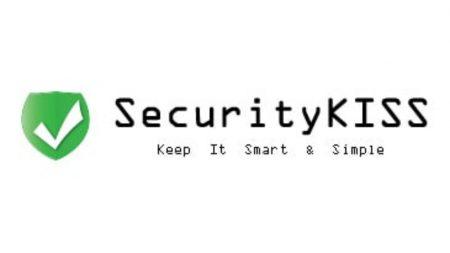 Security Kiss VPN logo