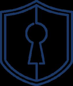 escudo cierre llave vpn censura libertad