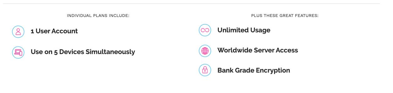 Con Speedify puedes utilizar varias conexiones al mismo tiempo