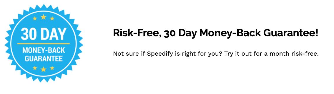 Promociones de Speedify VPN