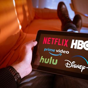 VPN para Streaming netflix hulu prime disney hbo español