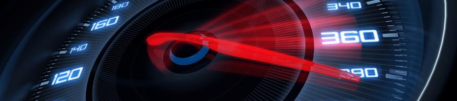 vitesse AirVPN vs NordVPN permettra aux utilisateurs un bon niveau de navigation.