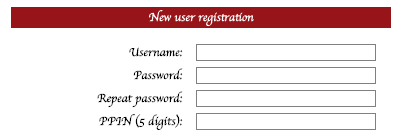 To use VPN you must first register VIp72