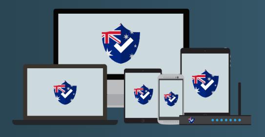 Un VPN para Australia sirve para evadir bloqueos geográficos.