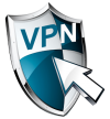 VPN One Click Logo