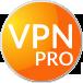 Logo de VPN Pro