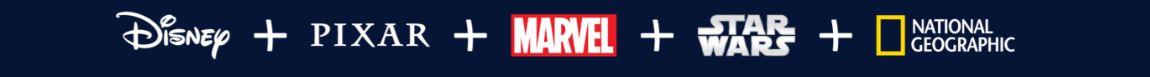 Disney+ cuenta con un ampio catálogo de contenidos para ver.