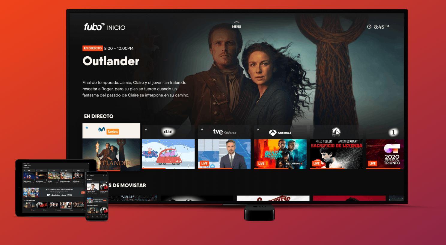Esta plataforma se complementa perfectamente con un VPN para ver la TV de tu país.