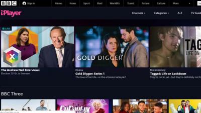 con vpn para bbc iplayer puede disfrutar de sus contenidos sin reestriciones